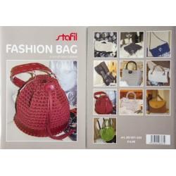 Fashion Bag con Fettuccia