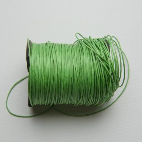 Cotone Cerato Verde 2mm