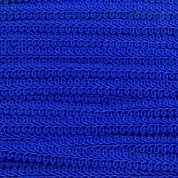 Passamanerie Blu Medio 8mm