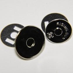 Chiusura magnetica 18mm