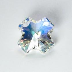 Croce Crystal 20mm AB