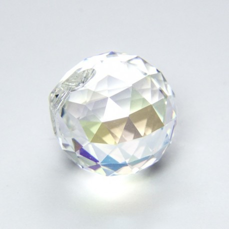 Sfera Crystal 20mm AB