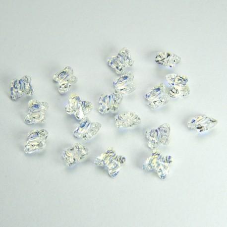 Farfallina Crystal 6mm AB