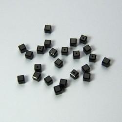 "Cubetto ""Jet"" 4mm"