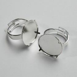 Castone anello 19mm
