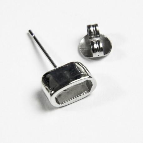 Componente per orecchini