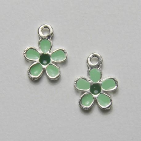 """Fiore """"Verde"""" 11mm"""