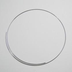 Girocollo in filo armonico