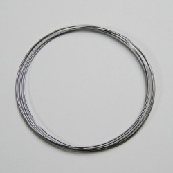 Bracciale filo armonico 5 giri