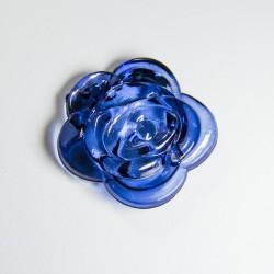 """Perla blu """"Fiore"""""""