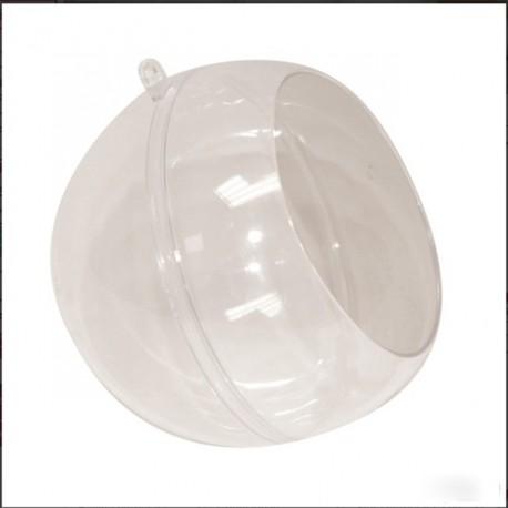 Palla acrilica con apertura 120mm