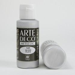 Colore acrilico Metallizzato