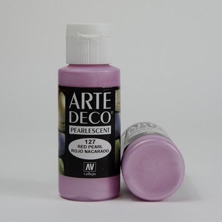 Colore acrilico Madreperla