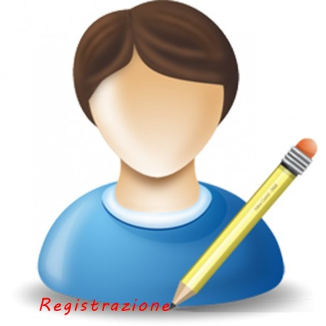 Come Registrarsi