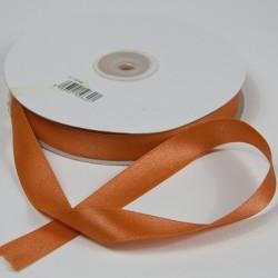 """Doppio raso 15mm """"Arancio"""""""