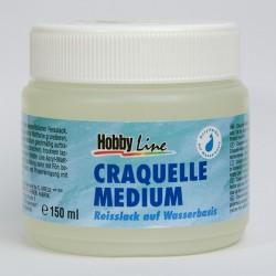 Craquelle medium 150ml