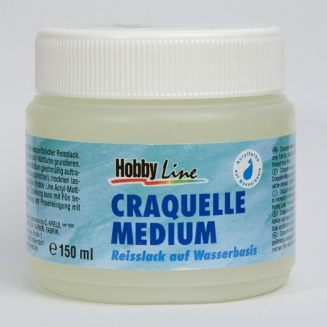 Craquelle medium 150ml