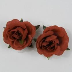 Rose rosse adesive