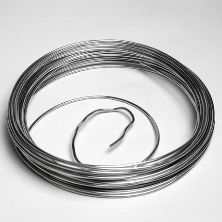 Filo di Alluminio 2mm