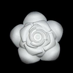 Rosa di polistirolo