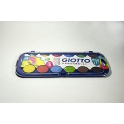 """Acquerelli """"Giotto"""""""