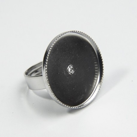 Base anello 26mm