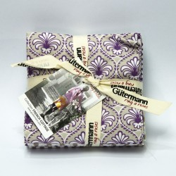 "Set fat quarter ""French Cottage"" Col.2"