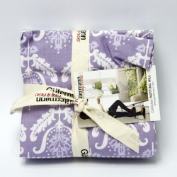 "Set fat quarter ""Notting Hill"" Col.2"
