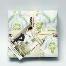"Set fat quarter ""Notting Hill"" Col.3"