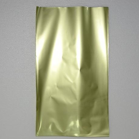 Busta regalo satinata Oro