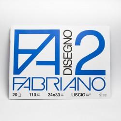 """Album da disegno """"Fabriano"""""""