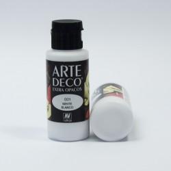 Colore acrilico opaco Bianco