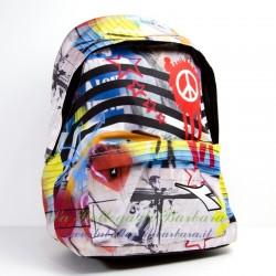 Zaini Diadora Graffiti Multicolor