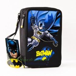 Astuccio completo Batman