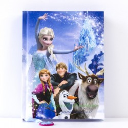Diario Standard All Frozen