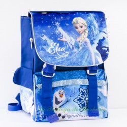 Zaino estensibile Luxury Elsa Frozen