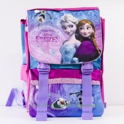 Zaino estensibile Luxury Anna Frozen
