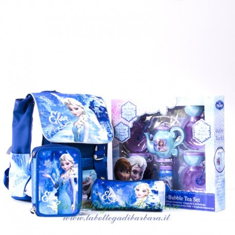 School Pack Frozen