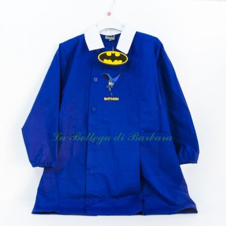 Grembiule elementari Batman Tg70