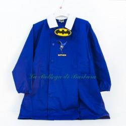 Grembiule elementari Batman Tg80