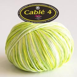 Cotone Cablè 4 811