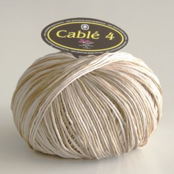 Cotone Cablè 4 814