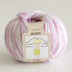 Lana vergine Baby Print 43 Silke