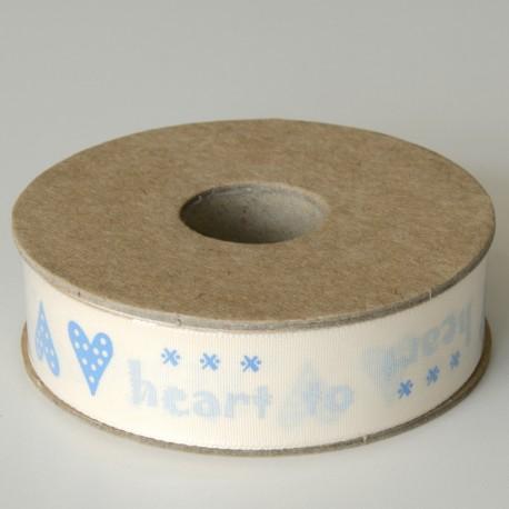 "Nastro ""Heart to heart"" Col.130"