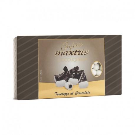 Confetti Maxtris Ciocoliquirizia'