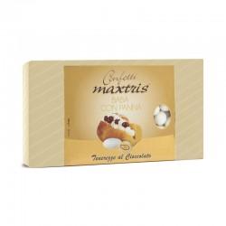 Confetti Maxtris Baba' con panna