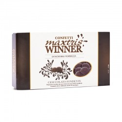 Confetti Maxtris Cioccolato Fondente
