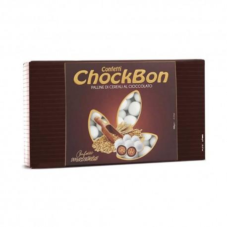 Confetti Maxtris Choch Bon Bianchi