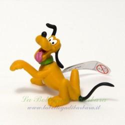 Pluto per torta