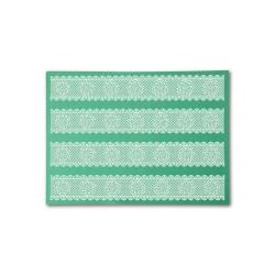 Tappetino in silicone per decorazione TMD03